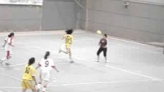 futbol sala marianela