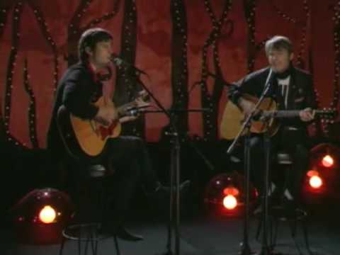 Franz Ferdinand - The Fallen (live session)