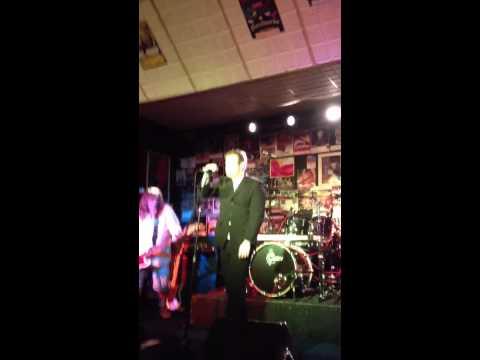 Bordello Pimps - Get Away Get Away - Barnsley, 27-7-12.