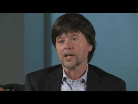 Ken Burns: Prohibition, Drug Laws, & Unintended Consequences