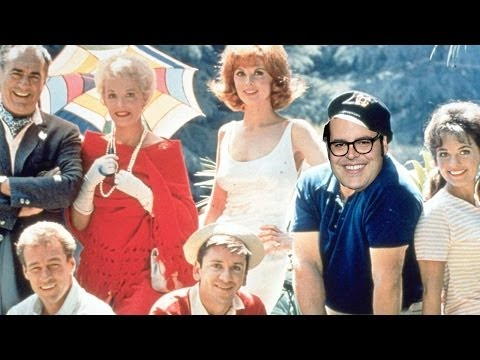 GILLIGANS ISLAND Headed To Big Screen