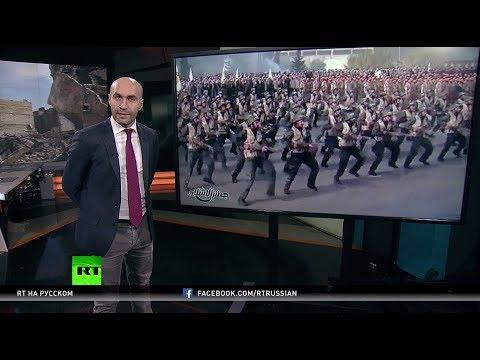 Восточная Гута в руках боевиков:  что происходит в осаждённом пригороде Дамаска