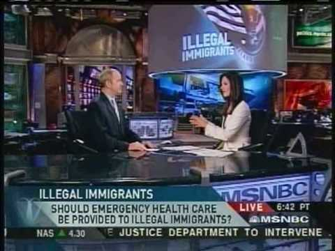 Should Illegal Immigrants Receive Emergency Health Care?