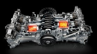 8 Incredible CARS with TWO ENGINES