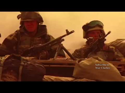 U S  SOLDIERS IN IRAQ  REAL COMBAT   HEAVY CLASHES   WAR IN IRAQ   YouTube