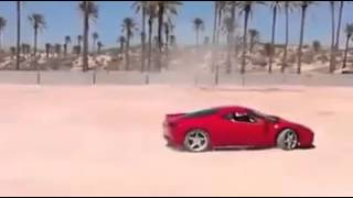 THIS HOW TO BEAT THE SH**T OF Ferrari 458 Italia