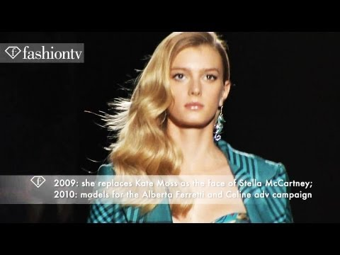 Milan Spring summer 2012 Fashion Week - First Face Countdown | Fashiontv - Ftv video