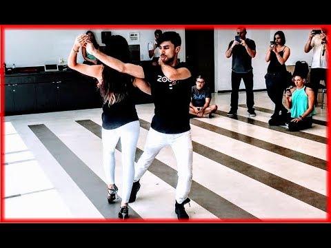 You - Nebbra | Zouk Dance | Igor Fraga & Christina Montoya at the Canada Zouk Congress 2017