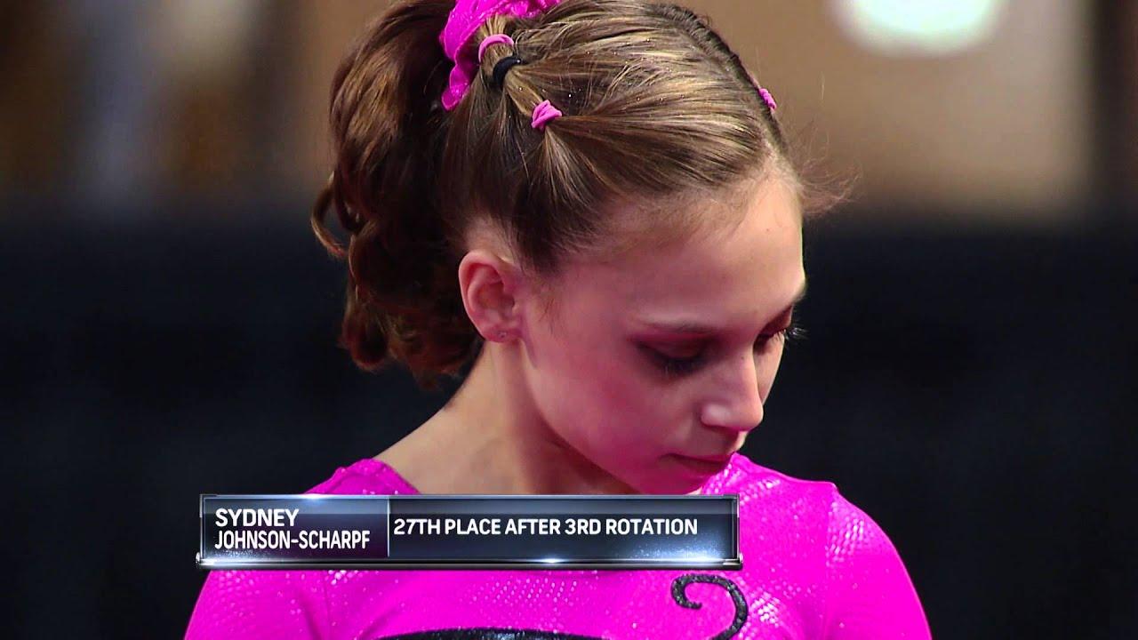1 - 2013 Nastia Liukin...