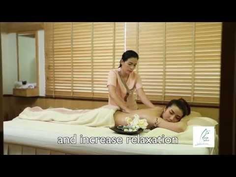 Ruamrudee Health Massage : Aromatherapy