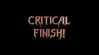 SoulCalibur IV - All Critical Finishes (HD)
