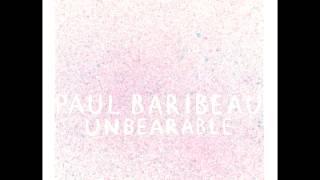 Watch Paul Baribeau If I Knew video