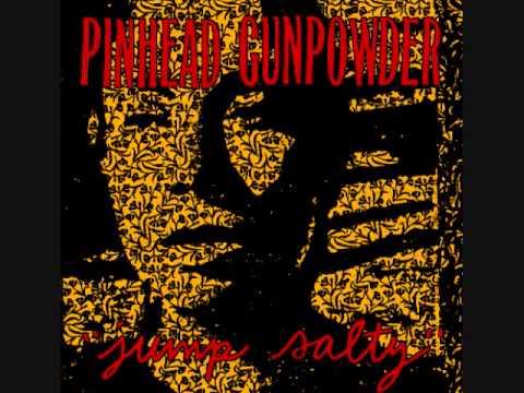 Pinhead Gunpowder - Dull