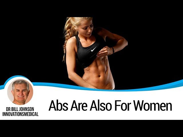 How To Get A 6 Pack - What Gyms Don't Want You To Know