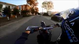 Go pro Summer 2014/Pit Bike Road Bullies