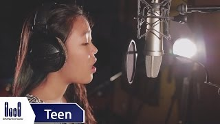 Michael Buble Video - Home - Michael Bublé (cover by Teen)