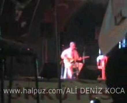 4. arguvan türkü festivali erhan yılmaz www.halpuz.com
