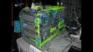 Amazing Gaming PC Cases