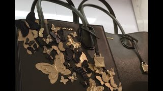 Michael Kors: What's New In Store For Mother's Day