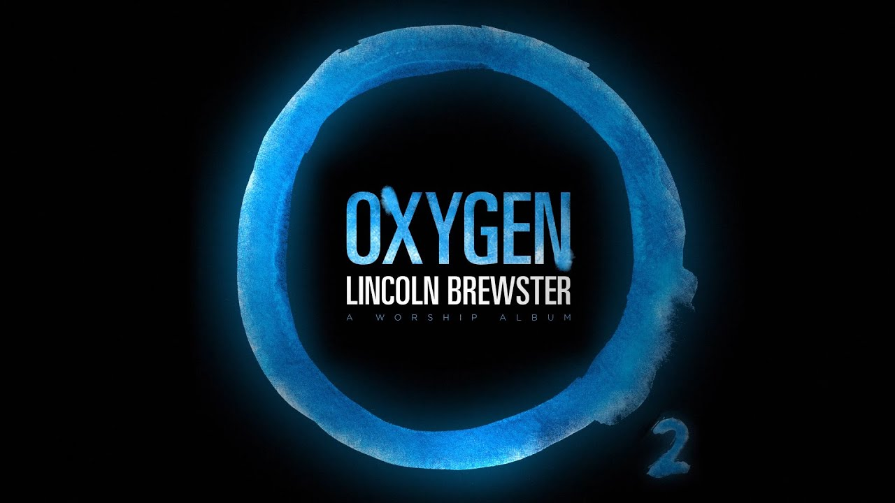 Quot Made New Quot From Lincoln Brewster Official Lyric Video Youtube