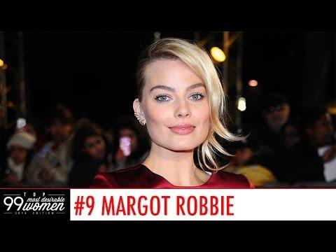 Top 99 2014: 9 Margot Robbie