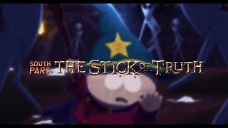 Nemrut Dağları - South Park : The Stick Of Truth - Bölüm 1