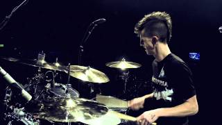 Guitar Center Drum-Off 2011 Champion JP BOUVET