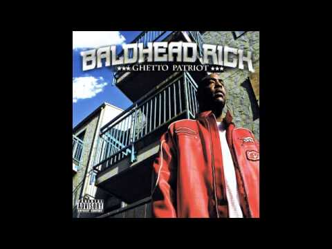 Baldhead Rick ft. The Jacka & Lee Majors 
