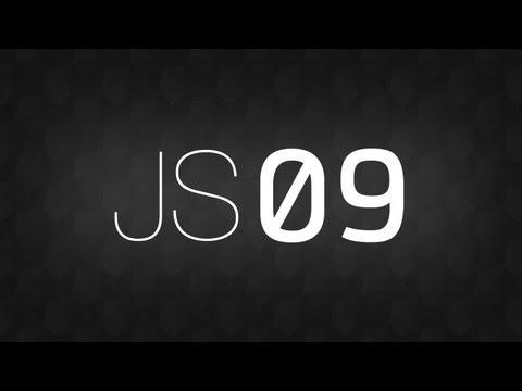 Javascript-джедай #9 - Преобразование типов