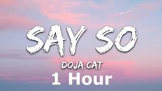 Download lagu Doja Cat - Say So 1 Hour
