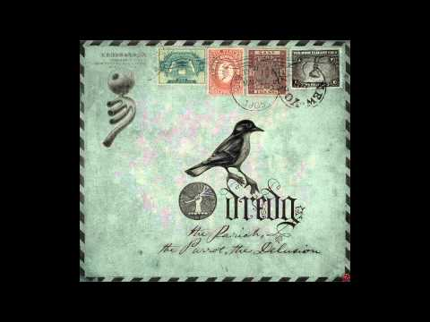 Dredg - Cartoon Showroom