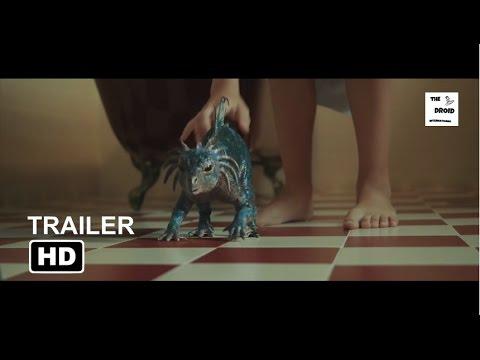 MY PET DINOSAUR Trailer (2017)   Joanne Samuel, David Roberts, Tiriel Mora streaming vf