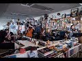 Ensemble Signal Plays Jonny Greenwood: NPR Music Tiny Desk Concert