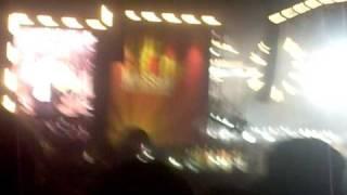 Zouk-concert De Kassav' Standing Ovation For Kassav'