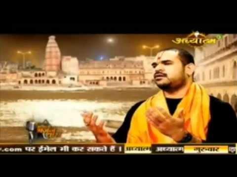 Bhakti Vandana  || Shri Gaurav Krishan Ji Maharaj || Radhe Sada...