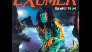 Watch Exumer Rising From The Sea video