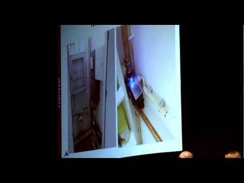 AE Conference 2013 - Joost van Hoof (Netherlands): Ageing-in-place