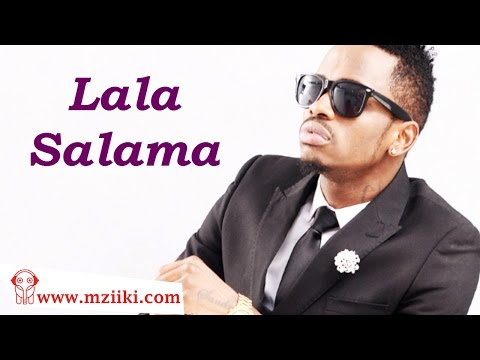 Diamond Platnumz - Lala Salama (Official Audio Song) - Diamond Singles