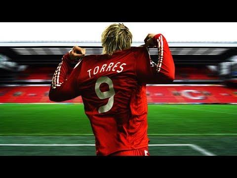 ☆Fernando Torres - Él Niño |Best Skills & Goals| Liverpool FC