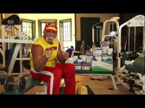 ViSalus - Hulk Hogan's Bicep Blast