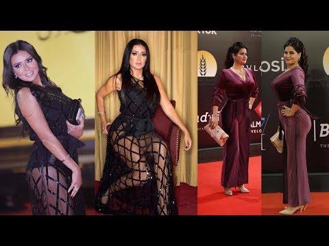 ردرود أفعال الممثلين على فستان رانيا يوسف والمفاجأة تأتي من سما المصري thumbnail