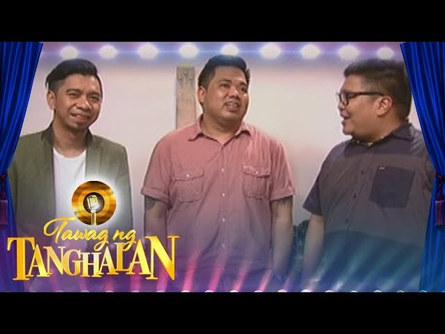 Tawag Ng Tanghalan Update: John Andrew Señora claims the Tawag Ng Tanghalan title