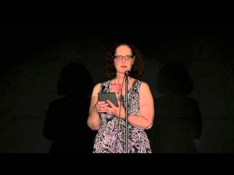 Open Stage Encores 6/29/15 - Jinger Jameson