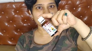 1 bottle in Rs 10000/- of Sandalwood Oil, Dr Shalini