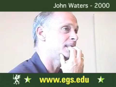John Waters. Filth 101. 2000 2 4 video