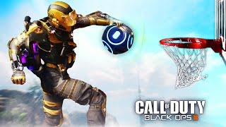 'ULTIMATE UPLINK' Funny Game Mode on Black Ops 3! (Black Ops 3 Funny Moments)