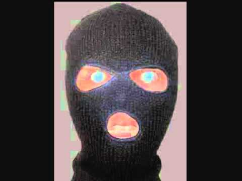 East area rapist-Original nightstalker voice recording.