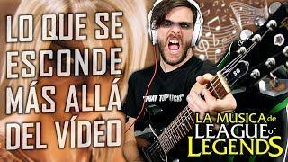 AWAKEN | ANÁLISIS MUSICAL (League of Legends)
