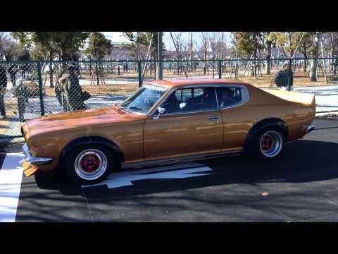 街道レーサー 旧車