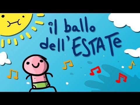 Il Ballo Dell'Estate (una canzone che fa caldo)